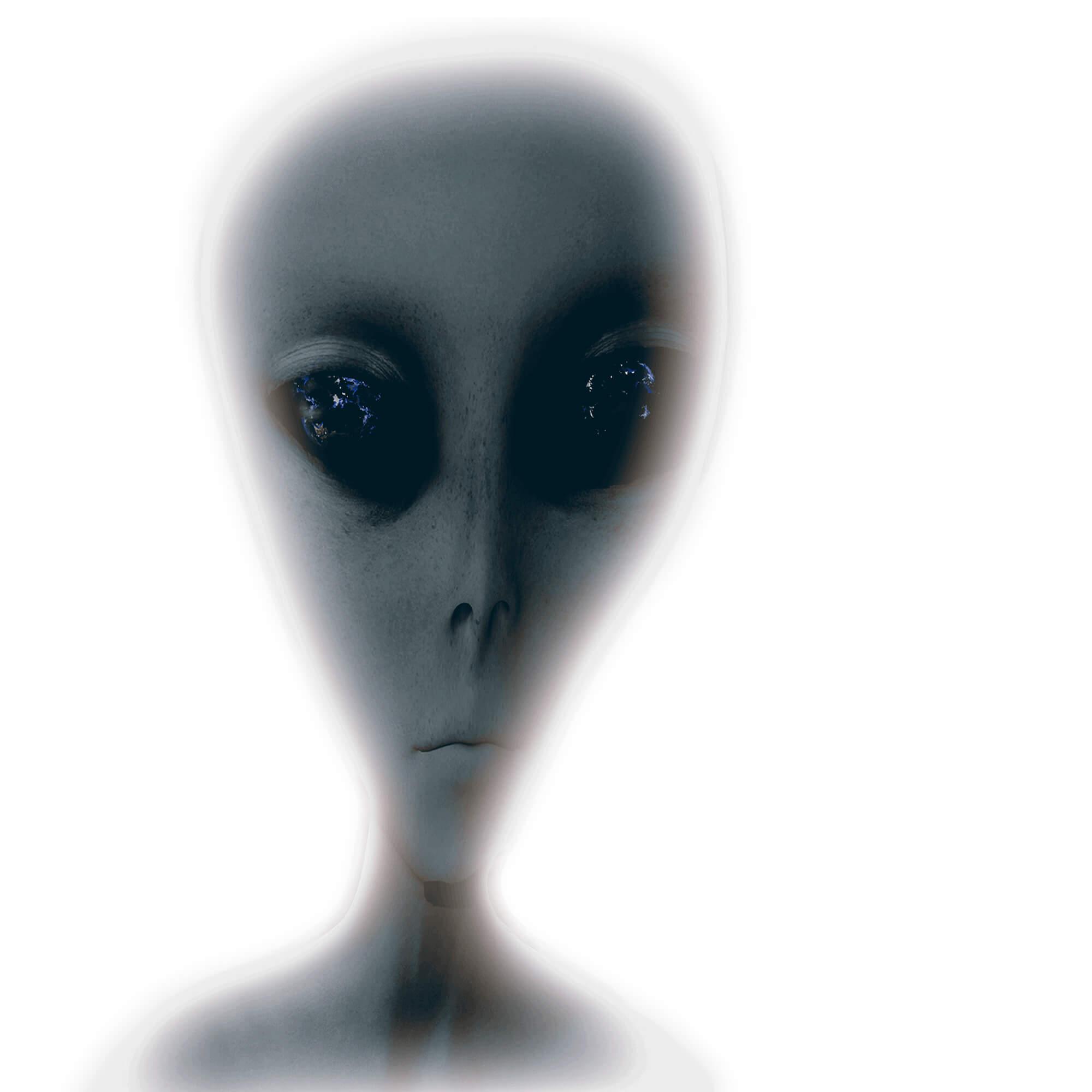 Gothic Zen™ Studios Alien Goran Zivanovic